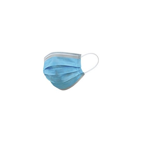 Medical Face Mask 3 Layer IIR P50 (Pack size 50)