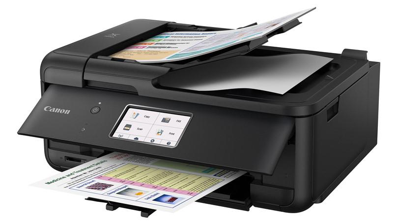 Inkjet Printers Multifunction Colour & Mono