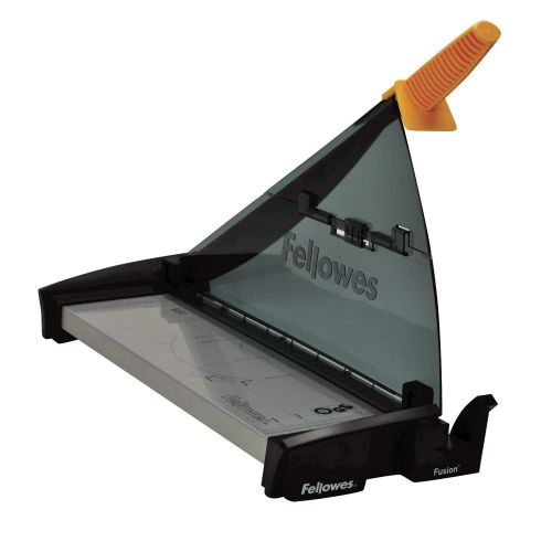 Rotary Trimmers & Guillotines