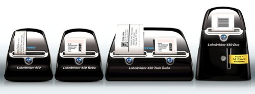 Label & Hand Held Devices