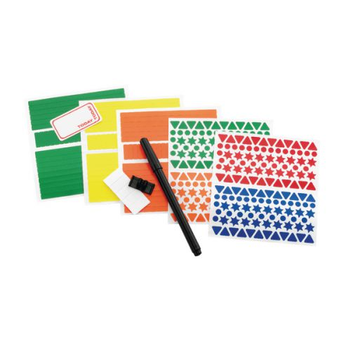 Planner Accessory Kits