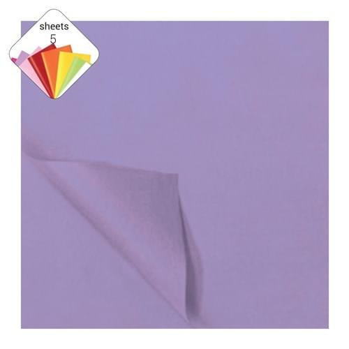 Tissue Paper Lilac