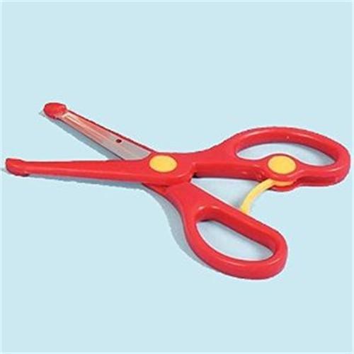 Modelling Scissors Rounded Tip pack 12