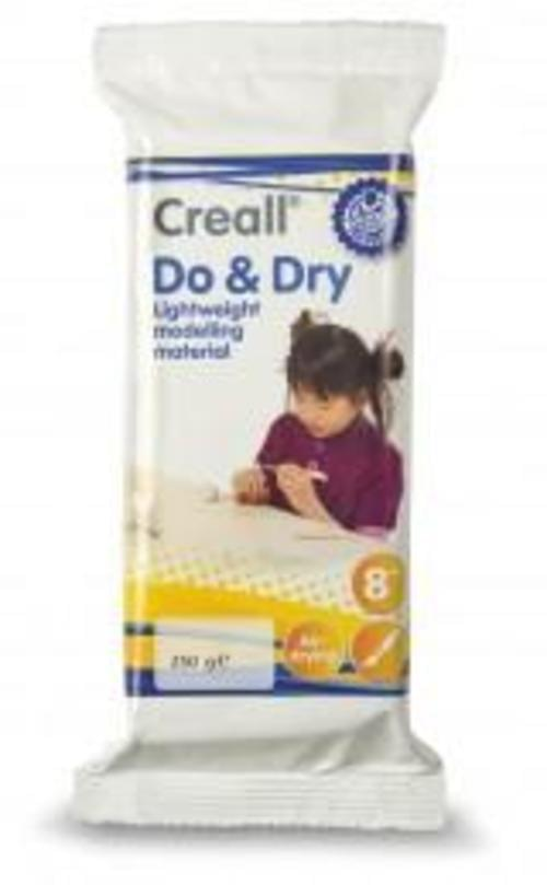 Creall Do & Dry 250g Light