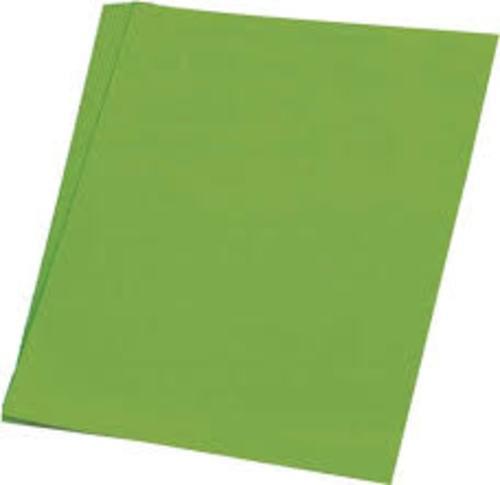 Tissue Paper Lightgreen