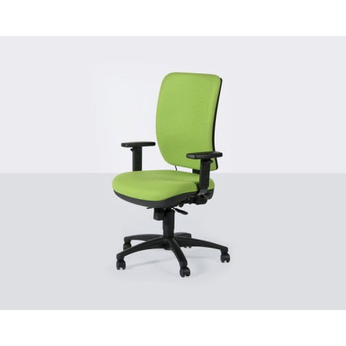 Aro High Back Task Chair - Black