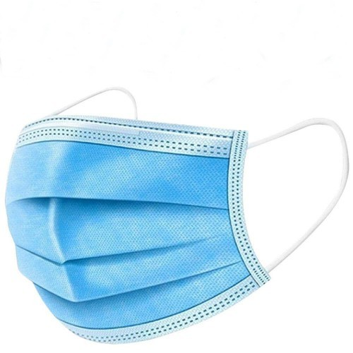 CLASS 1 SURGICAL MASK EU CERTIFIED PK 50