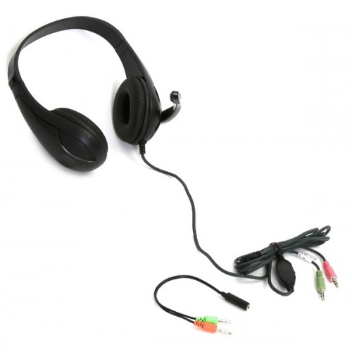 WIRED HEADSET - FREESTYLE HI-FI STEREO