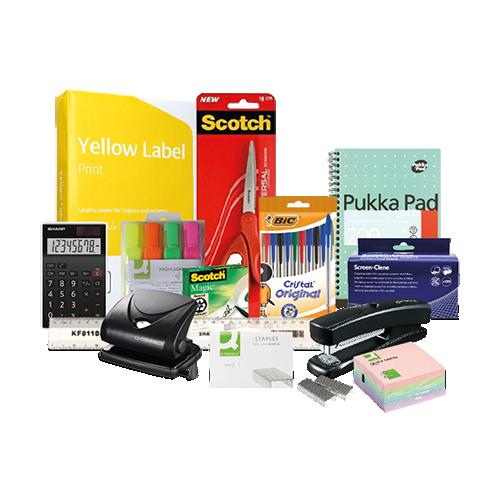 Home Office Bundle Box