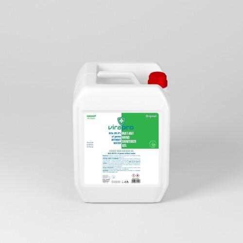 Virapro Hand Sanitiser 5L