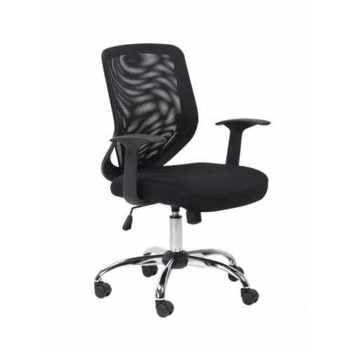 Alphason Mesh Back Office Chair