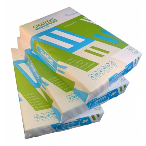 OfficeMaster A4 Office Paper 80gsm - Pk 500