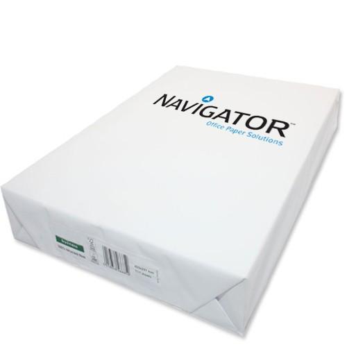 Navigator 100gsm White A4 Paper Pk500