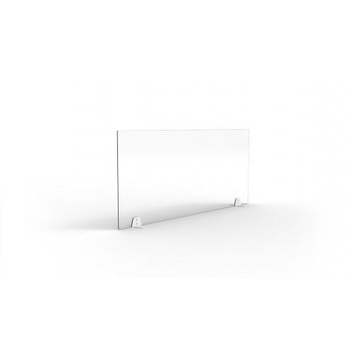 Protect Desktop Anti-Bacterial Screen 160cm