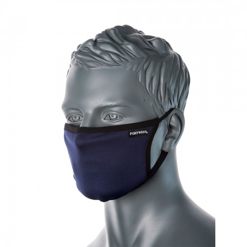 Reusable  Fabric Mask
