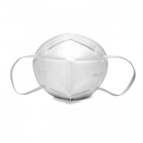 KN95 Disposable Mask - Pack 5