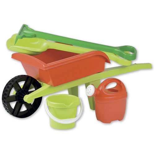 Wheelbarrow Set OUTDOOR