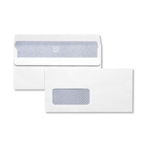114X235 WHITE WINDOW TRIMFOLD   BX500