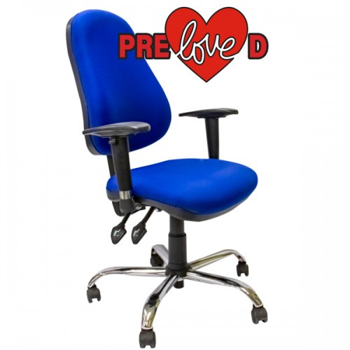 Second Hand Office Chair LIMITED STOCK 40e