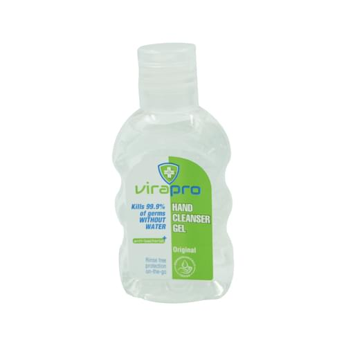 ViraPro HAND SANITISER GEL 50ML
