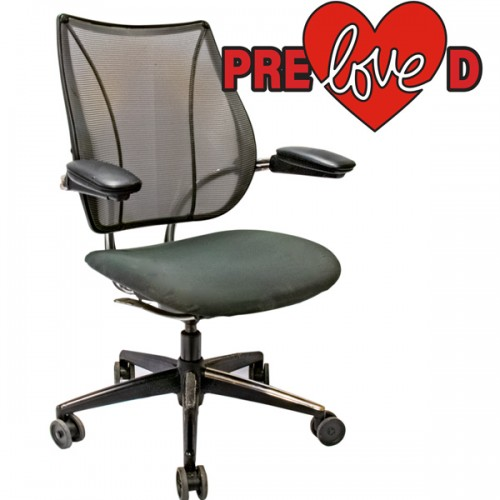 Second Hand Office Chair LIMITED STOCK 80e