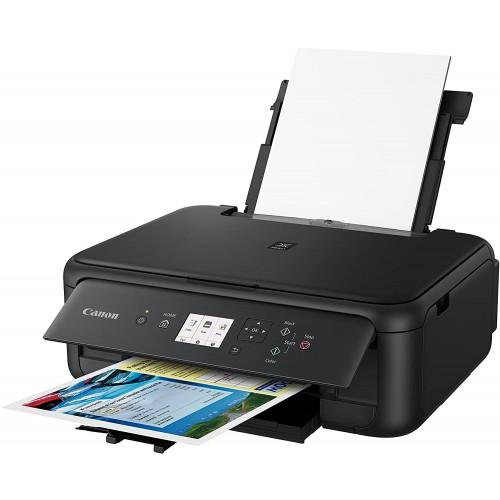 Canon PIXMA TS5150 3-in-1 Printer - Black