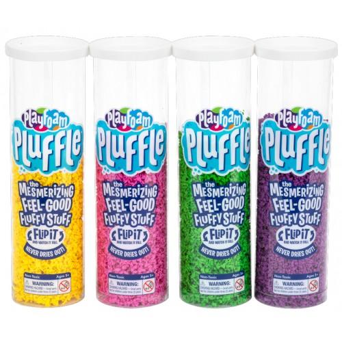 Playfoam Pluffle Single assorted color