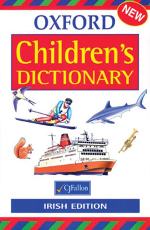 Fallons Oxford Childrens Dictionary