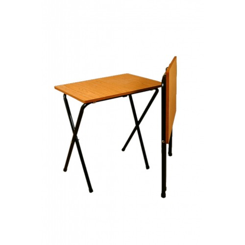 Folding Study / Canteen  Table  600mm x 450mm