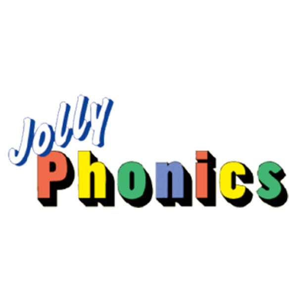 Jolly Phonic