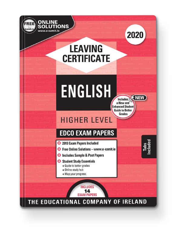 EXAM PAPERS - Leaving Cert
