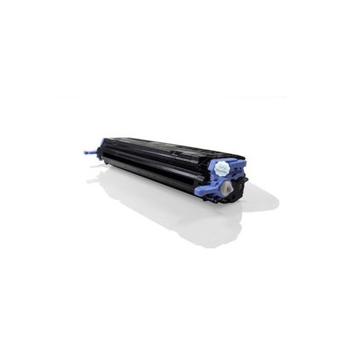 Compatible HP Q6002A Yellow Toner