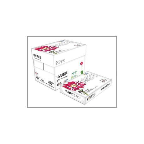 Hybrite Premium A4 80gsm Copier Paper (2500 sheets)