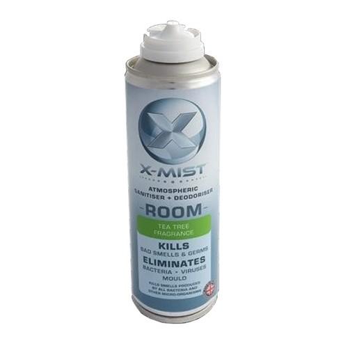 X-Mist Room Sanitiser, 250ml