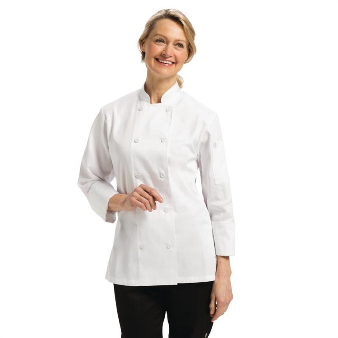 Chefs Jackets & Tunics