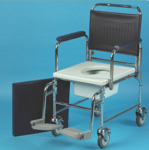 Toilet Aids/Commodes