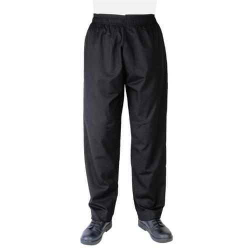 Whites Chef Trousers