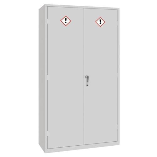 Lockable Storage