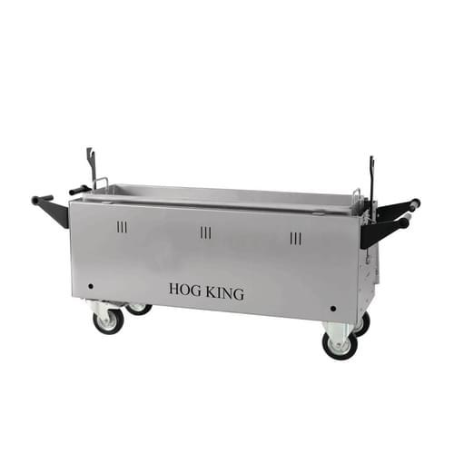 Hog Roasts & Rotisserie Grills