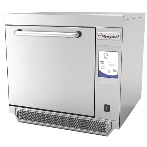 Accelerated Cooking Machines