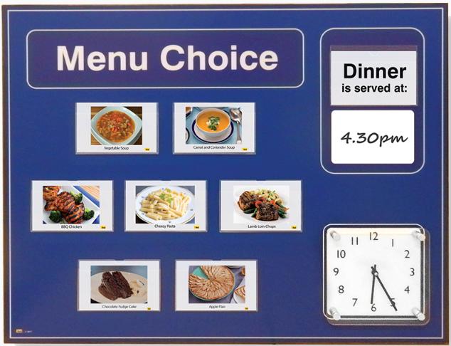 Dining & Drinking Range
