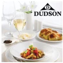 Dudson Crockery