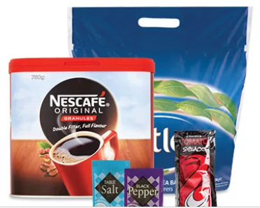 Food and Beverage Consumables