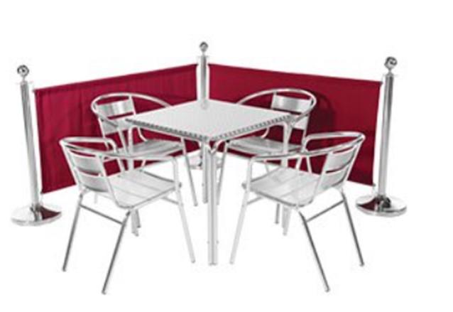 Furniture & Hotel Supplies
