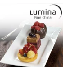 Lumina Fine China Crockery