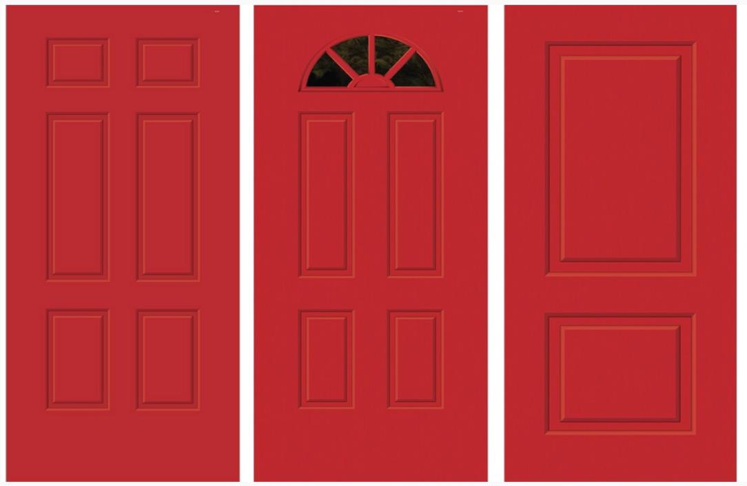 Door-Cals