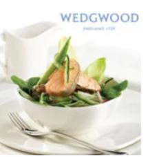 Wedgwood Crockery