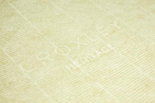 Croxley Heritage Watermarked Letter Paper 100gsm A4 Ivory Laid