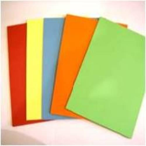 Bright Coloured Recycled Card A4 285gsm 100 sheets