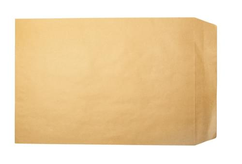 Recycled Brown Manilla C4 Envelopes pack 250